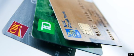 CREDIT CARD INDUSTRY COSTS CANADIANS BILLIONS