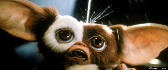 Gremlins 2 Blu Ray