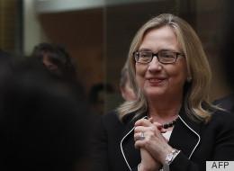 Hillary Clinton Wedding Ring