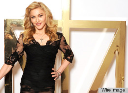 Madonna Truth Or Dare Logo