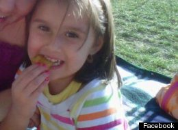 Missing Girl's Family Breaks Silence And Vows To 'Never Give Up Finding Her'