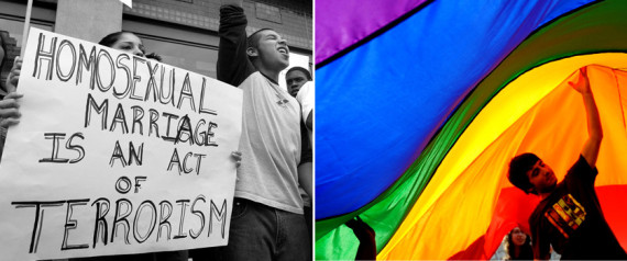 GAY MARRIAGE POLL