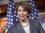 Russ Feingold, Nancy Pelosi Spar