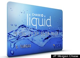 Chase Liquid: JPMorgan Chase's New Play For Low-Income Customers