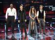 Jermaine Paul Wins 'The Voice' Season 2 And Justin Bieber Performs 'Boyfriend'