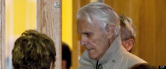 Jacques Delisle Murder Trial