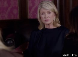 Martha Stewart Law And Order Svu