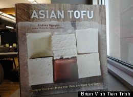 Test Drive: Asian Tofu Cookbook By Andrea Nguyen