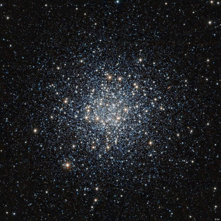 messier 55 cluster
