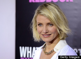Cameron Diaz The Counselor