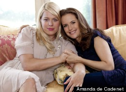 Why Amanda de Cadenet Is the New Oprah