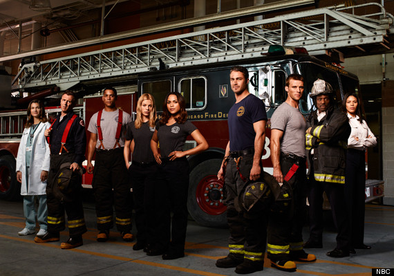chicago fire nbc
