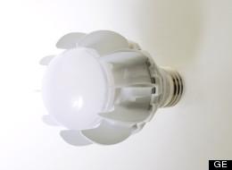 Energy Smart Led Lightbulb
