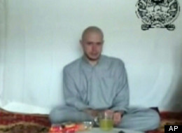 Taliban Captive's Family Reveals Prisoner Swap Negotiation