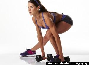 duplica los resultados de tu rutina de ejercicios