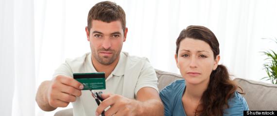 DEUDAS TARJETA CREDITO DIVORCIO
