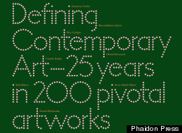 Defining Contemporary Art Flat Cover