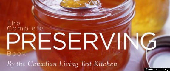 COMPLETE PRESERVING BOOK