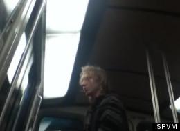 Suspect Metro Montreal2