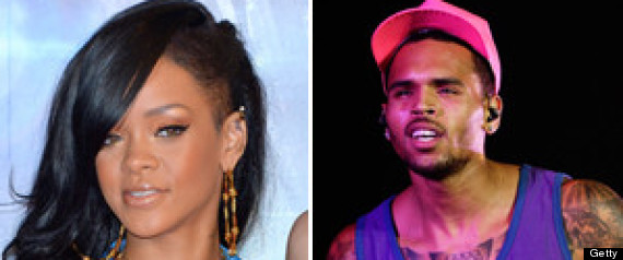 RIHANNA UNFOLLOWS CHRIS BROWN TWITTER