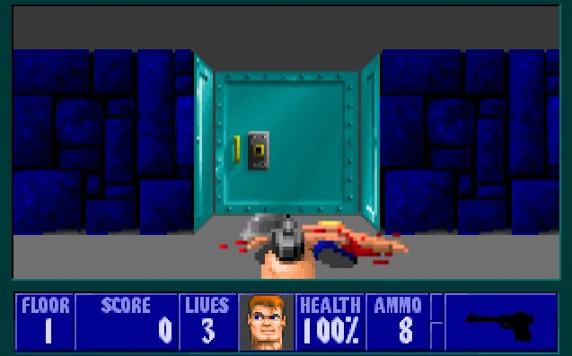 wolfenstein 3d birthday