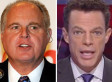 Rush Limbaugh Attacks Shep Smith Over Gay Marriage Comments (AUDIO)