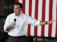 Mitt Romney Bullying: Classmate Says High-School Behavior Was Like 'Lord Of The Flies'