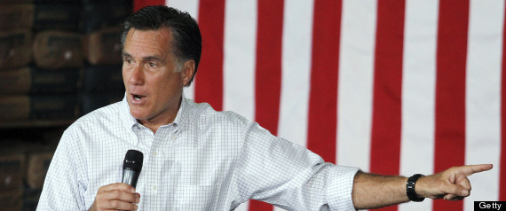 Romney Gay Bullying