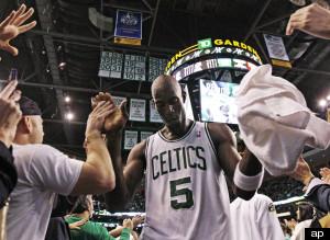 Celtics Hawks