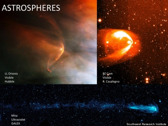 astrospheres