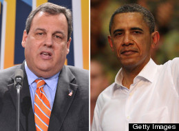 Chris Christie Obama Gay Marriage