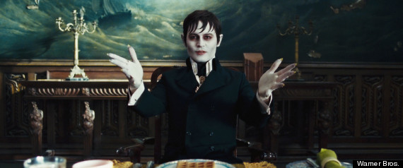 Dark Shadows Reviews
