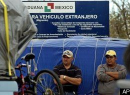 Mexico Returning Migrants