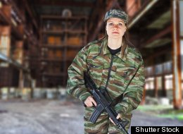 Femalesoldier