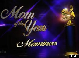 And Jimmy Kimmel's 'Mom Of The Year' Is...