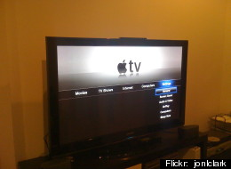 Foxconn Chief Confirms Mythical Apple Television