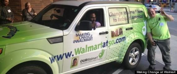 WALMART AT 50