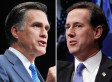 Rick Santorum To Mitt Romney: 'Step Up' And Use 'Potent Weapon' Of Same-Sex Marriage