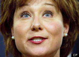 Christy Clark Mulcair