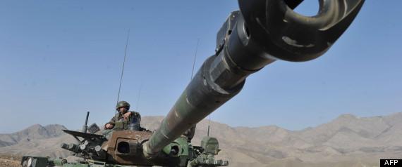 OTAN SOLDATS AFGHANISTAN