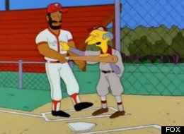 Simpsons Sports Episodes