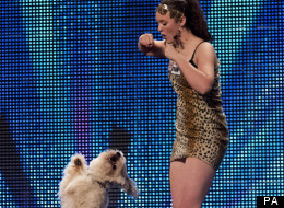 Pudsey Silences The Voice