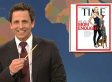 'SNL' Rips Time Magazine's Controversial Breast-Feeding Cover (VIDEO)