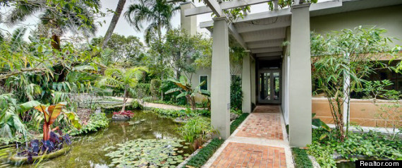 8180 SW 47 AV MIAMI HOMES WITH GARDENS REAL ESTATE