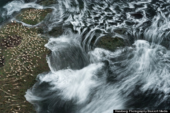 iceland birds eye view shots haarberg photography