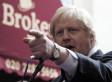 Boris Johnson: 'Next BBC Boss Should Be A Tory'