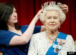 Reine Elizabeth