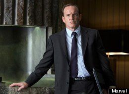 Marvels The Avengers Clark Gregg