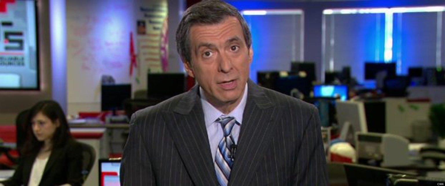 Howard Kurtz Fired: Daily Beast Dumps Washington Bureau ...
