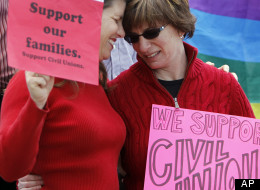 Civil Unions Colorado